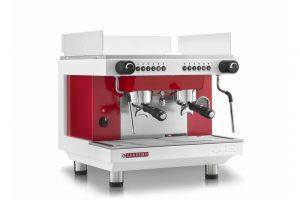 espressomaschine hamburg messe